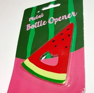 ☄Watermelon Slice Bottle Opener